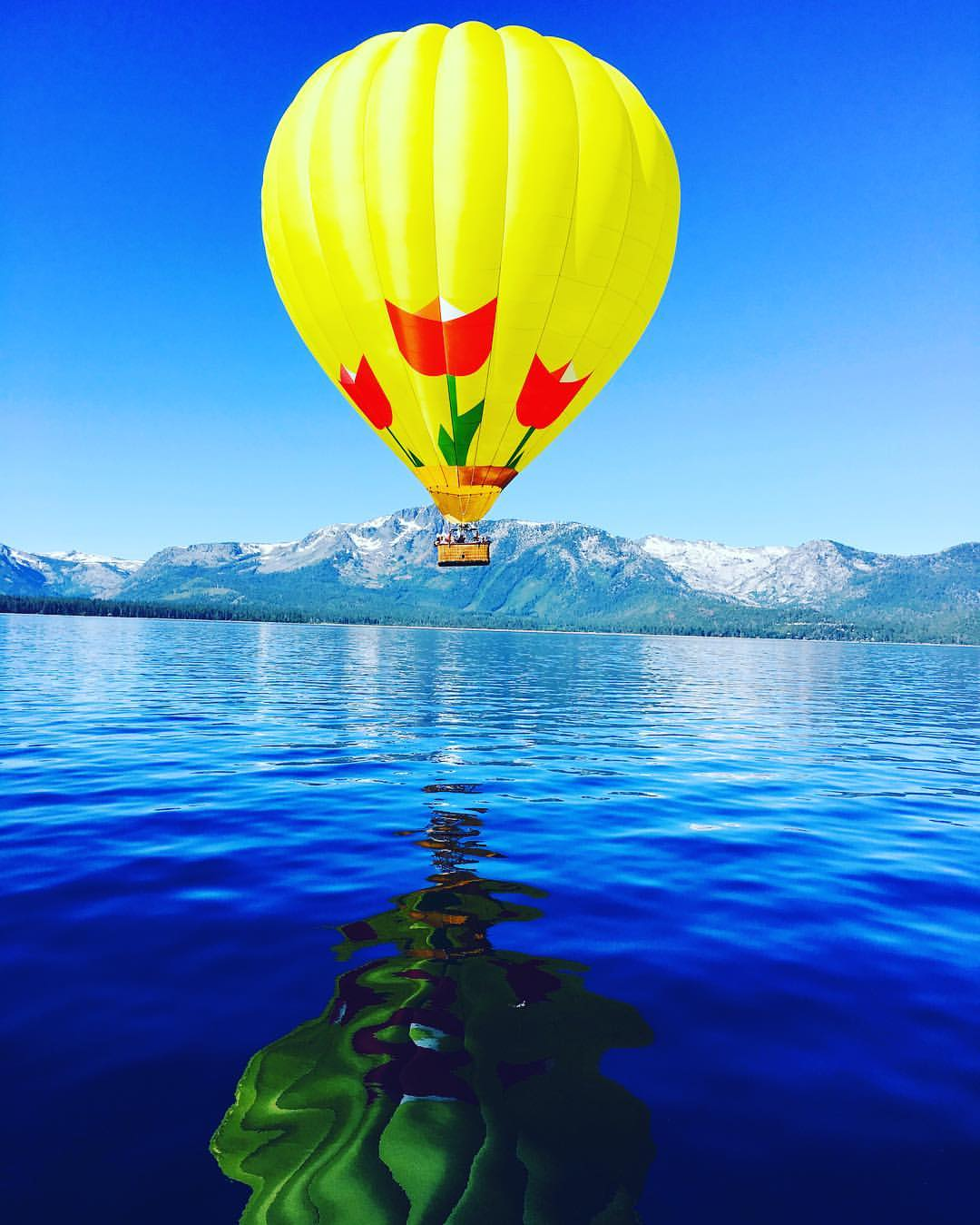 tahoeballoon
